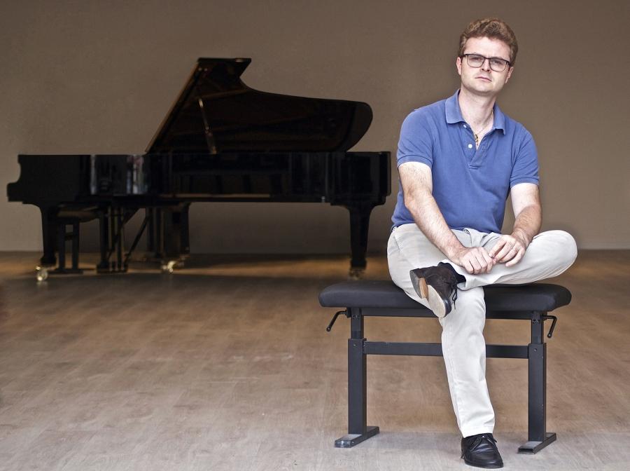 Concerto per canto e pianoforte