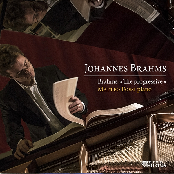 Brahms - The progressive