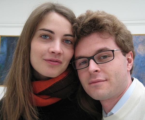Duo Ferrati - Fossi
