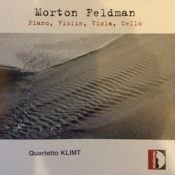 Feldman: Piano, violin , viola, cello