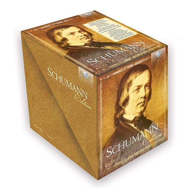 Schumann Collection